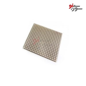 Perforated Pcb board - برد سوراخدار فایبر-250 سوراخ