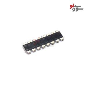 4.7Kohm-16pin Array Resistor-مقاومت اری