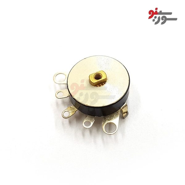 50Kohm Potentiometer-پتانسیومتر