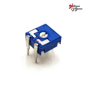 22Kohm Potentiometer-PIHER-پتانسیومتر