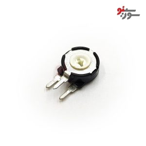 100Kohm Potentiometer-PIHER-پتانسیومتر