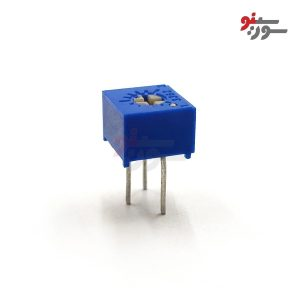 50Kohm Potentiometer-GFP-پتانسیومتر
