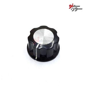 سرولوم فلزی MF-A03-Volume Knob Cap