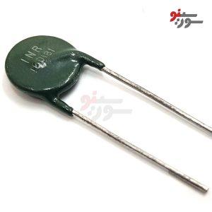 Varistor 10D181-INR-وریستور
