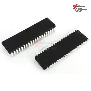 PIC18F452-IP Microcontroller - 8Bit -PDIP40-میکروکنترلر