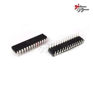 ATMEGA8A-PU Microcontroller - 8Bit -PDIP28-میکروکنترلر