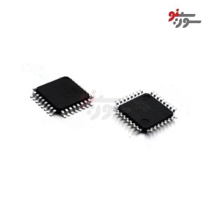 ATMEGA64A-AU-SMD Microcontroller -8Bit -TQFP64-میکروکنترلر