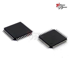 ATXMEGA32A4U-AU-SMD Microcontroller -16Bit -QFN-44-میکروکنترلر