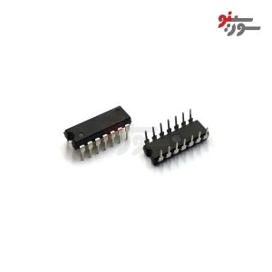PC3403C IC dip 14 pin - آی سی 14 پین