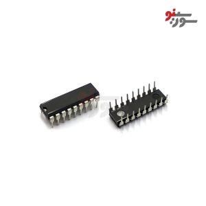 ULN2804A IC dip 18 pin - آی سی 18 پین