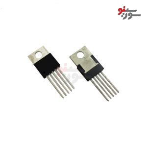 LM2576T-12 Regulator IC-TO 220-5L - آی سی رگولاتور