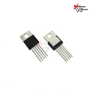 LM2576HVT-3.3 Regulator IC-TO 220-5L - آی سی رگولاتور