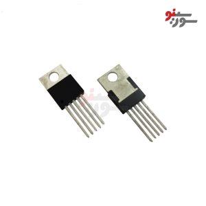 LM2576T-ADJ Regulator IC-TO 220-5L - آی سی رگولاتور