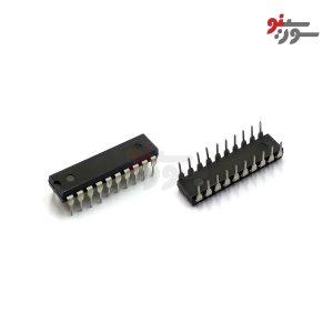 HS8108B IC dip 20 pin - آی سی 20 پین