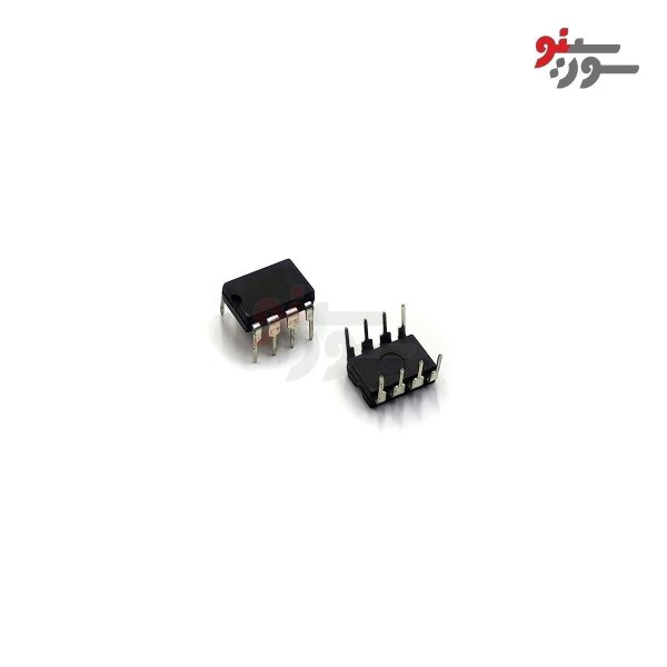 UC3842BN IC dip 8 pin - آی سی 8 پین