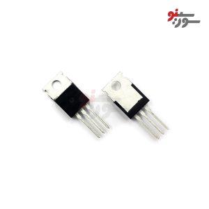 L7910CV Regulator IC-TO 220 - آی سی رگولاتور