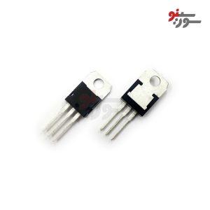 L7818CV Regulator IC -TO 220 - آی سی رگولاتور
