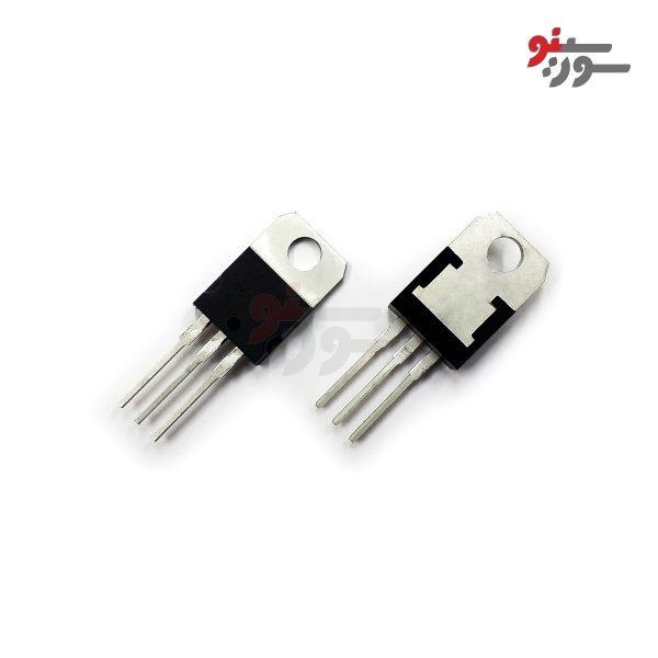 L7908CV Regulator IC-TO 220 - آی سی رگولاتور