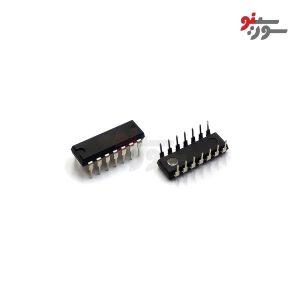 NE556N IC dip 14 pin - آی سی 14 پین