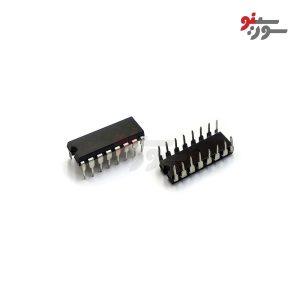 ULN2065B IC dip 16 pin - آی سی 16 پین