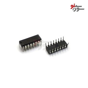 PT2248 IC dip 16 pin - آی سی 16 پین