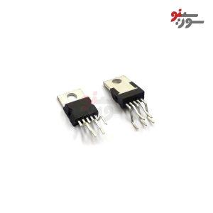 TDA2030A IC -TO-220-5 - آی سی