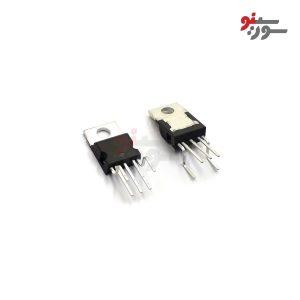 VIPer20A IC -TO-220-5 - آی سی