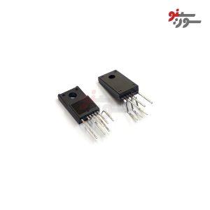 STRW6554 IC - TO-220-6 Pin -آی سی