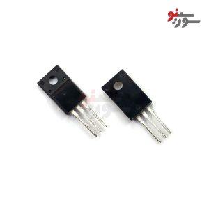 FQPF6N80C Transistor -TO-220F - ترانزیستور