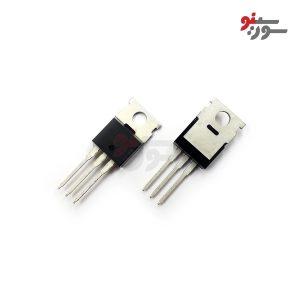 IRF740 Transistor -TO-220 - ترانزیستور