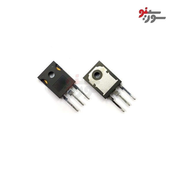 TIP3055 Transistor -TO-247-TO-3P - ترانزیستور
