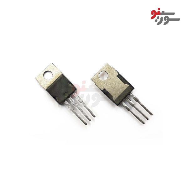 BD648 Transistor -TO-220 - ترانزیستور
