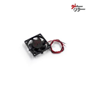Fan 4*4-12V 1cm- فن 12 ولت با قطر 1سانتی متر