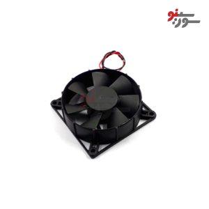 Fan 8*8-12V 2.5cm- فن 12 ولت با قطر 2.5سانتی متر