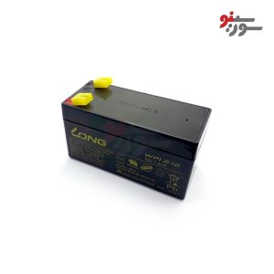 Battery -باتری 12V - 1.2A