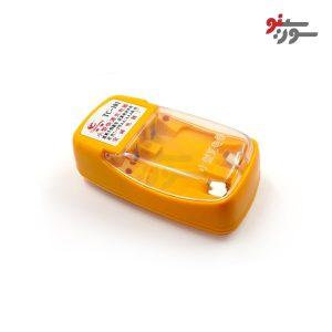 Battery Charger-شارژر باتری Ni-Cd و Ni-MH مدل TC-101