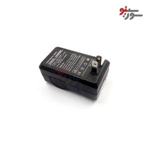 Battery Charger-شارژر باتری 18650 دیجیتال مدل NEW-502