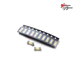 SMD Fuse 2A- فیوز