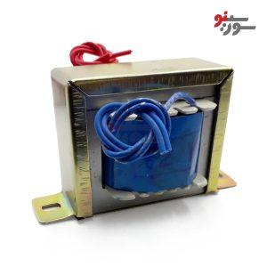 ترانس 220 TO 12 Voltage Transformer -2A