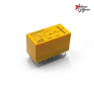 رله 5 ولت دو کنتاکت 8 پایه-مخابراتی-HRS2H-S-DC5V-N Relay