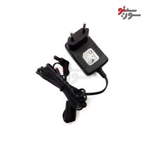 Switching Adaptor 6V 1A - آداپتور دیواری