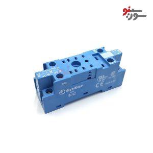 سوکت رله finder مدل 94.82 -Socket Relay