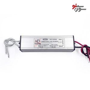 درایور ال ای دی 13 تا 24 وات واترپروف-LED DRIVER current