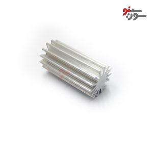 هیت سینک خورشیدی 4*2-Heat Sink 40*20mm