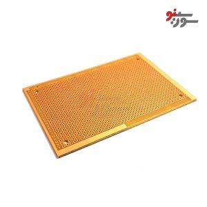 Perforated Pcb board - برد سوراخدار فنول-1000 سوراخ