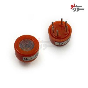 MQ-9 سنسور گاز CO And Combustible Sensor