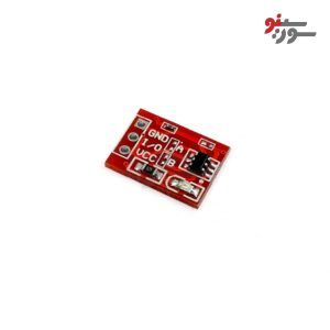ماژول کلید تاچ خازنی TTP223-TOUCH KEY Module