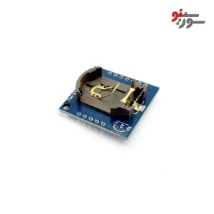ماژول ساعت -DS1307 Real Time Clock Module