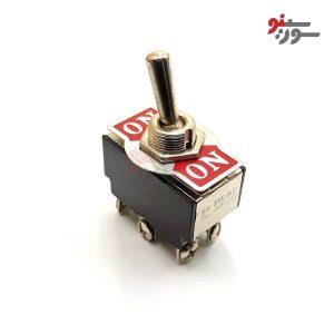 Toggle Switch-کلید کلنگی KN3B-203