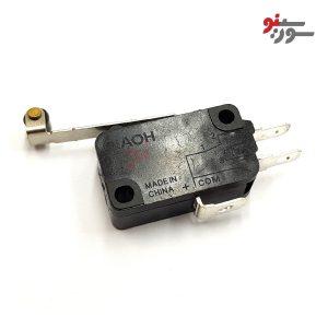 Micro-Basic Switch-میکروسوئیچ اهرم غلتک دار KW9-1